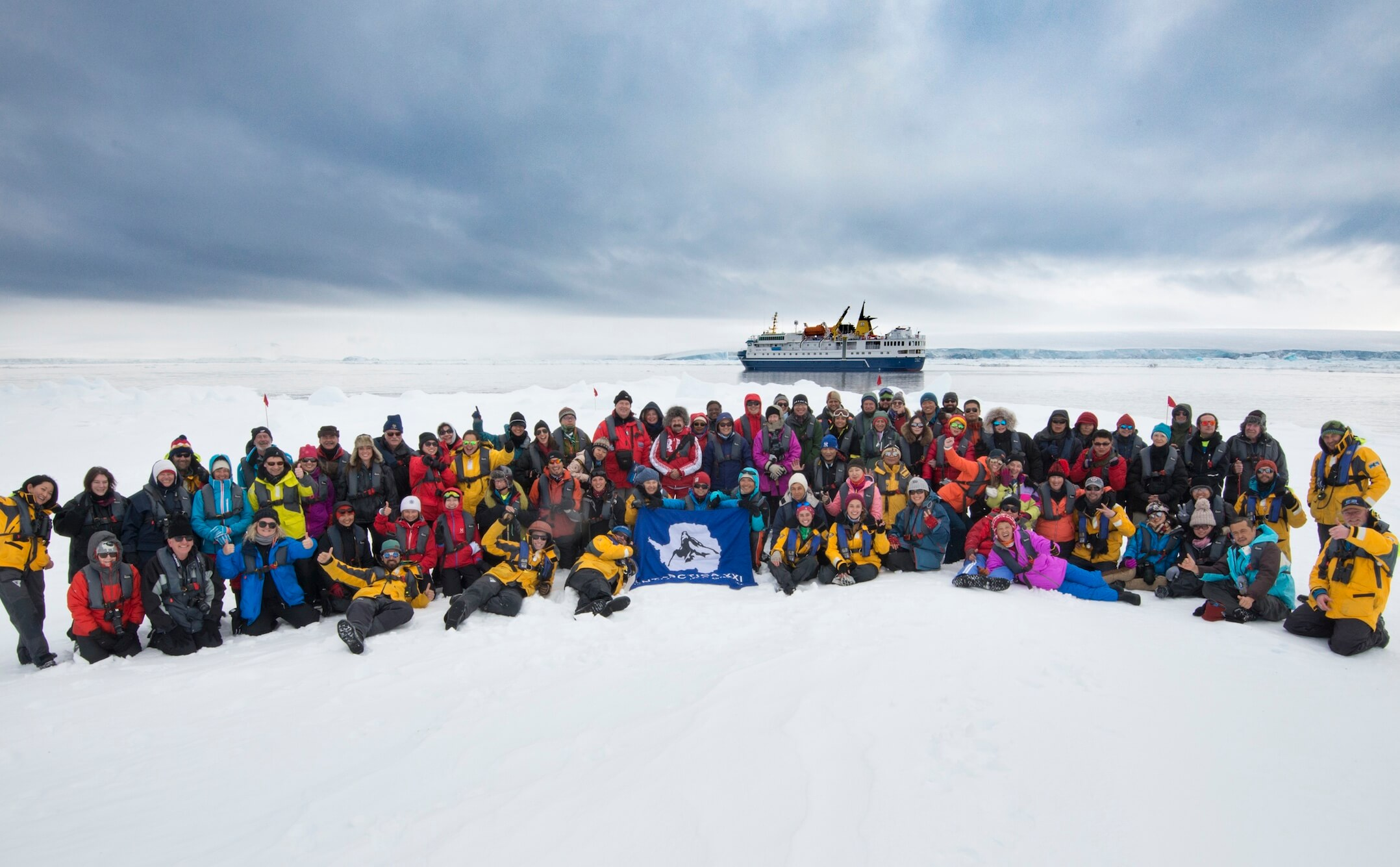Image of 5 Differences Between Antarctica21 and Other Polar Cruise Companies
