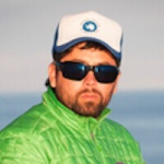 Andrés Soto, Expedition Guide and Zodiac Driver, in Antarctica21's Expedition Team