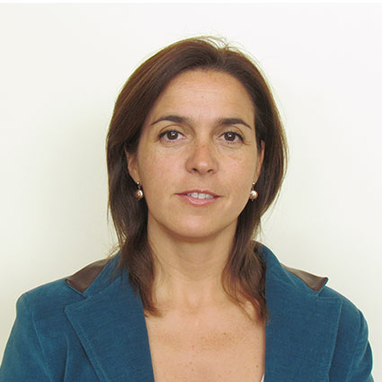 Verónica Peragallo, Planning, Finance and Administration Manager at Antarctica21