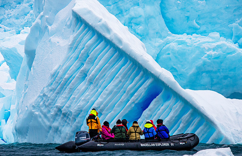 Image of Adventures in Antarctica: What to Expect