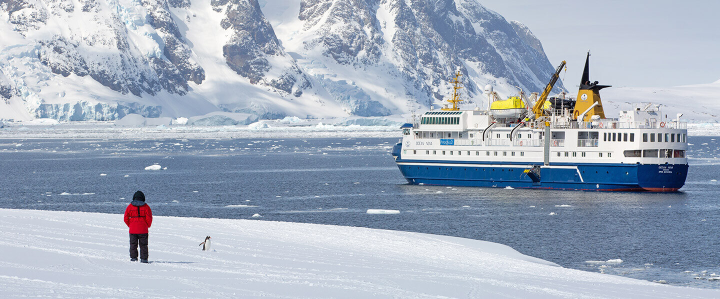 Image of Expedition How to Choose your Antarctica21 Ship