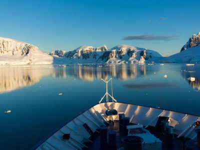 Landscape photography collection by Antarctica21